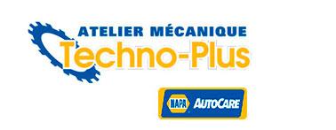 Atelier mécanique Techno-Plus